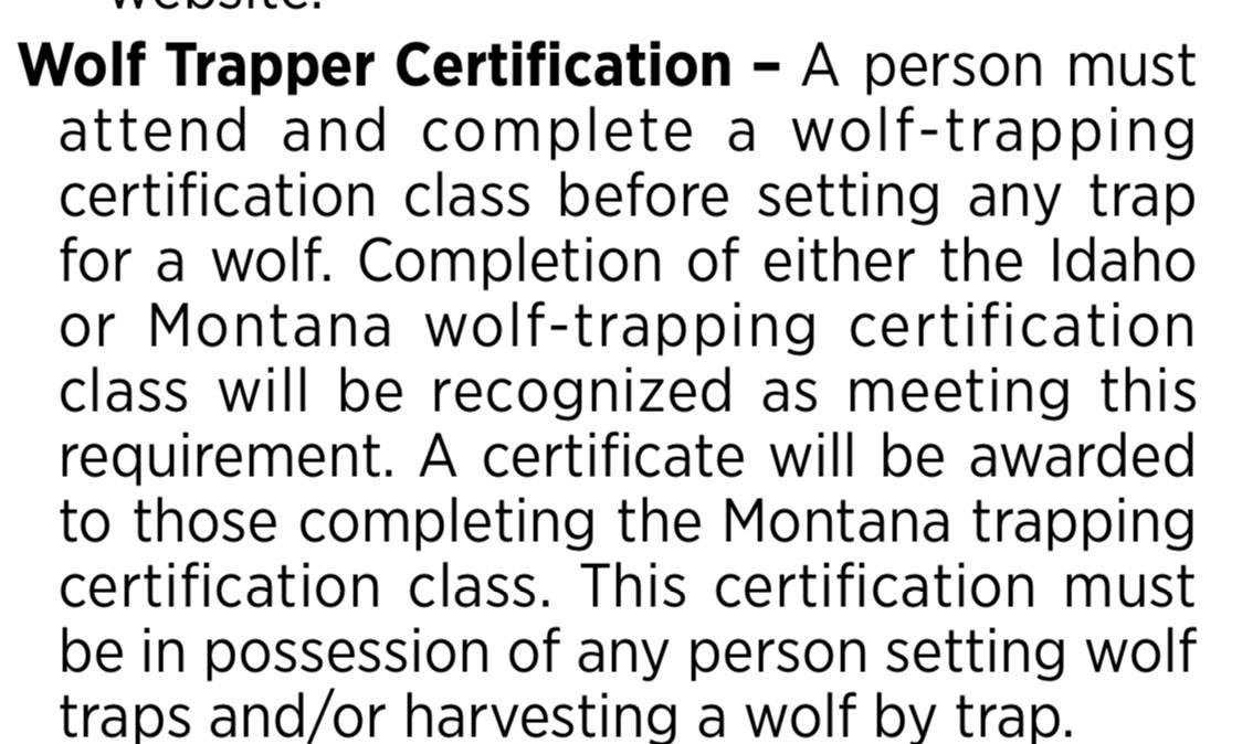 wolf reg